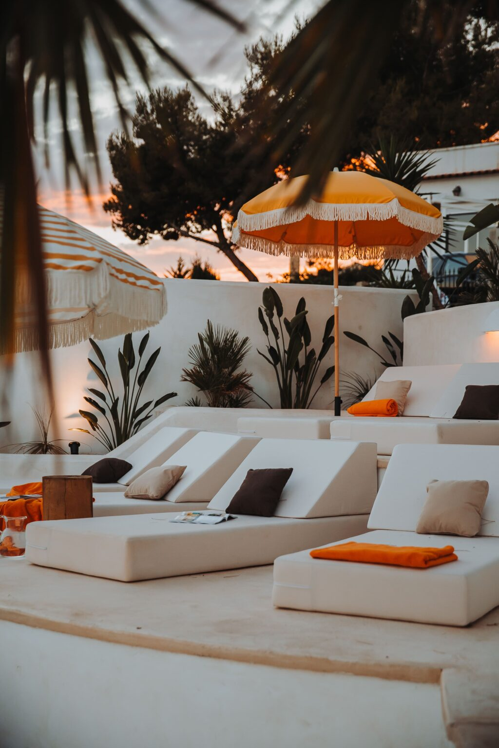 The June Benissa boutique holiday rental hotel